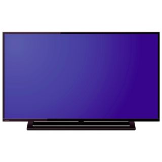 [TOSHIBA]40V型液晶テレビ