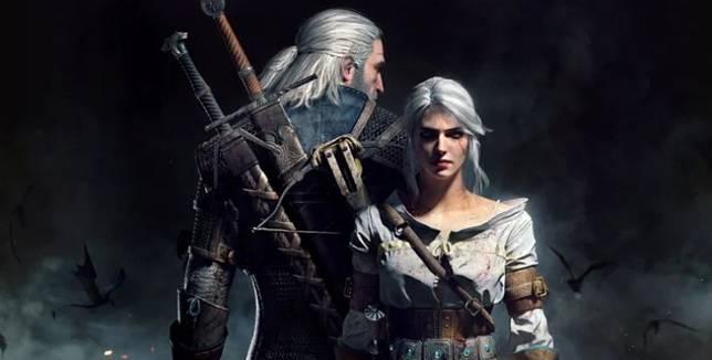 Penulis The Witcher Isyaratkan Kemungkinan Ciri jadi Protagonis