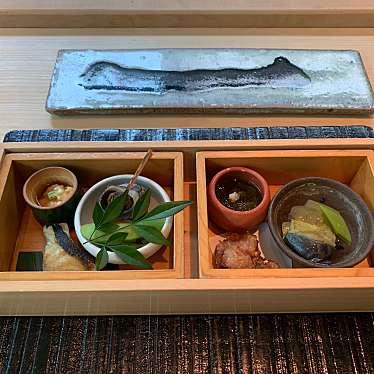 実際訪問したユーザーが直接撮影して投稿した六本木寿司六緑の写真