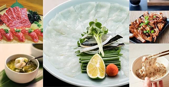 古怪美食值得一試~日本獵奇美食TOP5,女孩吃過幾樣呢?