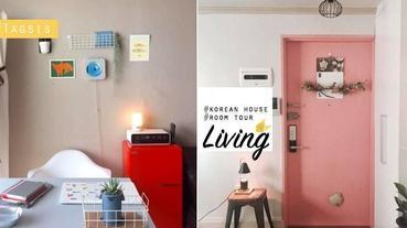 韓國家的設計都很溫暖~好想把房子都重新裝修一遍,打造暖暖的幸福溫度