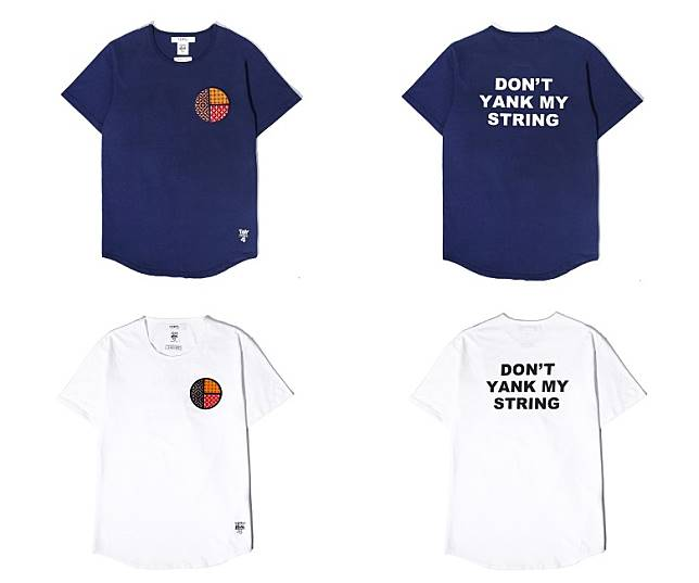 《Toy Story 4》x FDMTL Woody Tee(互聯網)