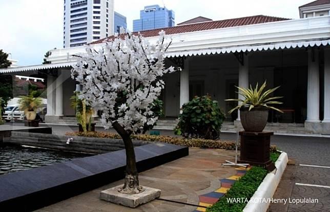 Pemprov DKI Jakarta lelang 12 jabatan, ini perinciannya