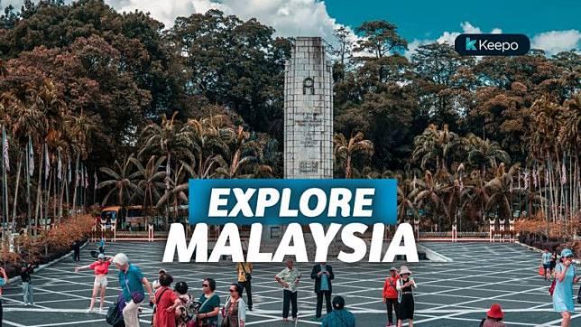 10 Tempat Wisata di Malaysia Anti Mainstream yang Wajib Didatangi
