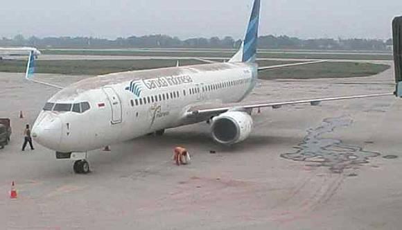 Garuda Resmi Beri Diskon Tiket Pesawat Mulai Hari Ini