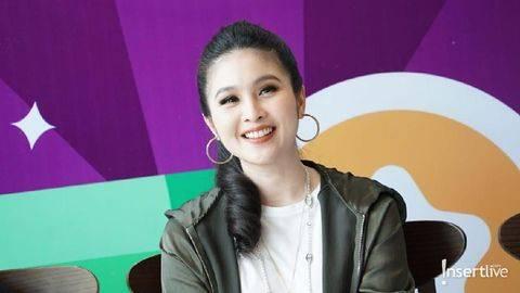 Sandra Dewi Tak Tahu Token Listrik Bisa Bunyi
