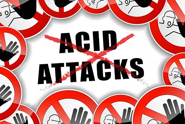 Two separate acid attacks in the course of a week have rocked West Jakarta.
