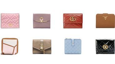 精選15款「3萬元以下」精品短夾推薦!Gucci、Prada等熱賣短夾隨身小包也放的下