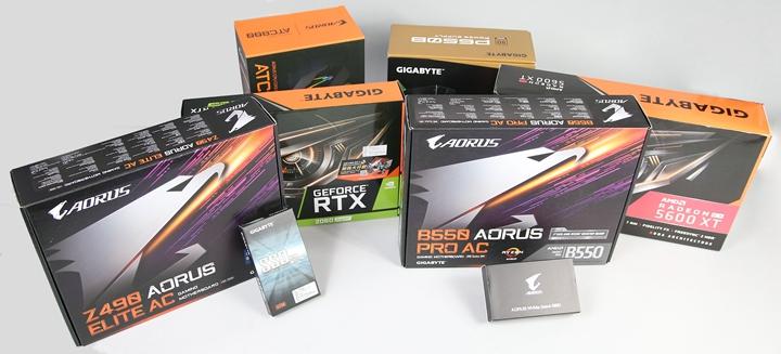 AMD、Intel平台如何挑選才能兼顧學習和休閒?開學季電腦裝機主流規格搭配指南
