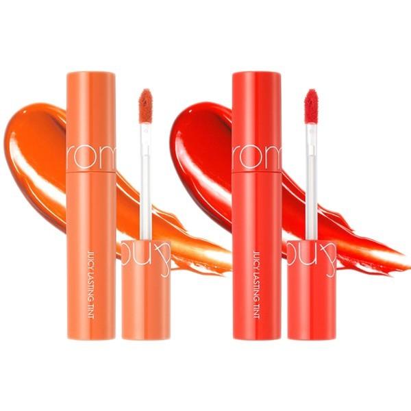 商品特色 韓國知名彩妝師-saerom閔賽綸 自創品牌 持久不易掉色顯色度高使雙唇水嫩不乾燥 產品說明請參考頁面圖示說明 保存期限06-figfig - 2021.01.29 其它款式 - 2021.