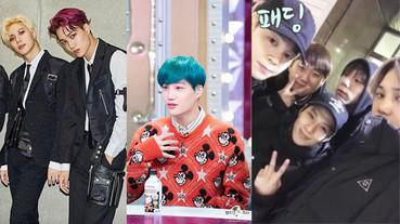 「泰民LINE」超有愛!EXO KAI收穫SHINee泰民暖心應援,爆料比防彈少年團JIMIN更搞笑