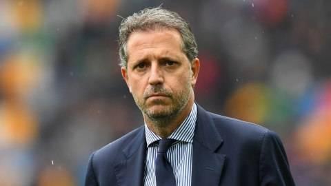 Bos Juventus Angkat Topi untuk Inter Milan yang Jadi Juara Liga Italia