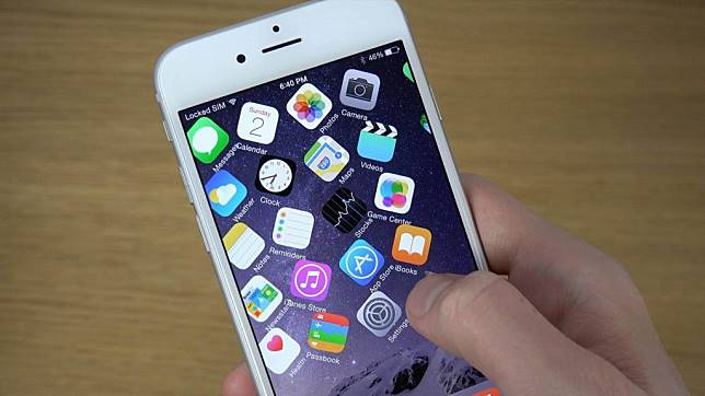 6 Reason Do Not Jailbreak Iphone 6