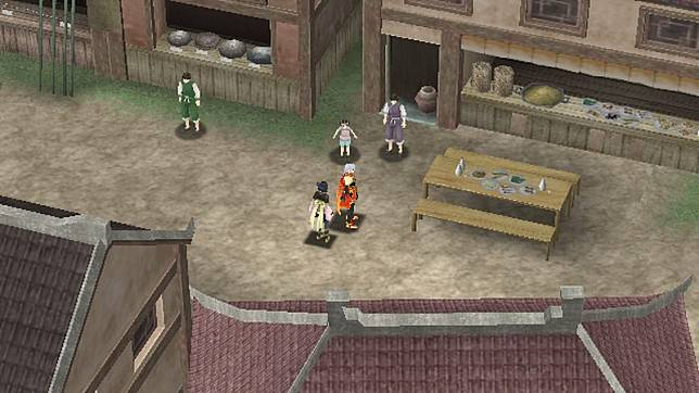 5 Hal yang Biasa Dilakukan RPG Gamer Ketika Tiba di Sebuah Kota Baru!