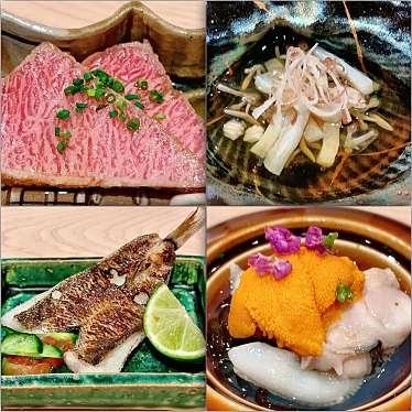 実際訪問したユーザーが直接撮影して投稿した南青山寿司海味の写真