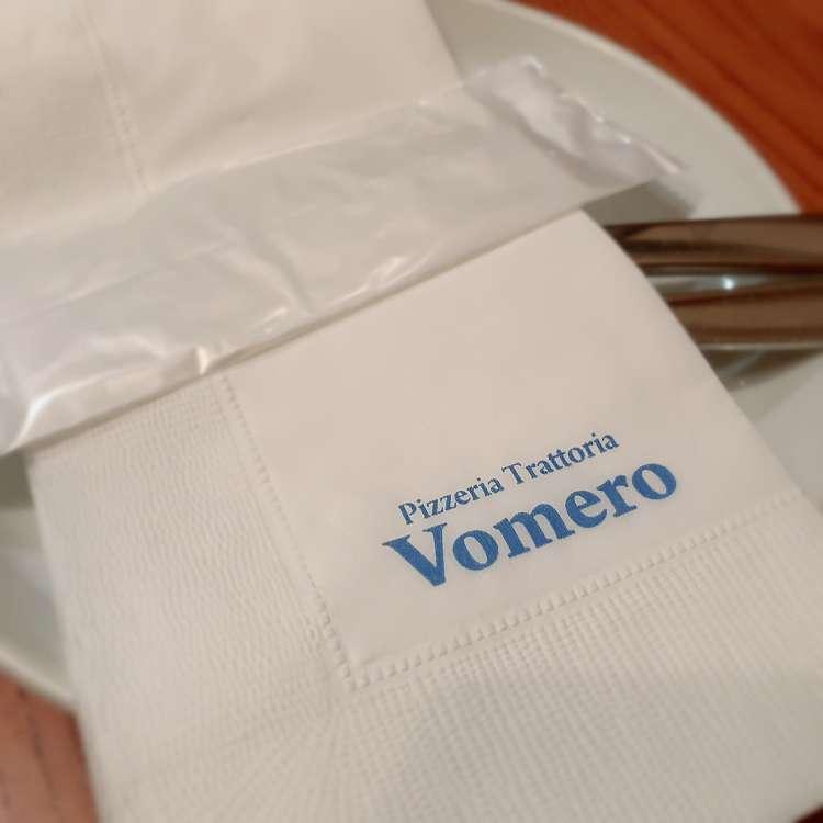 実際訪問したユーザーが直接撮影して投稿した銀座イタリアンVomeroの写真