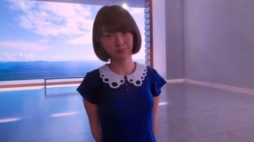 完美女高生Saya首支CG動畫片段公開!