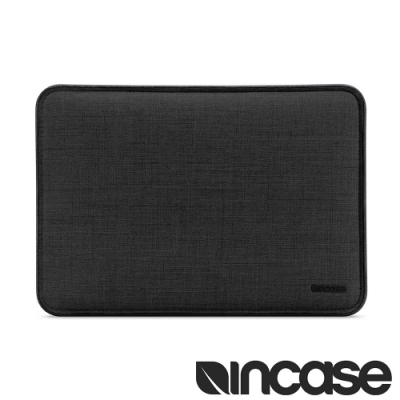 Incase ICON Sleeve Mac Pro 13吋(USB-C) 保護套-石墨黑