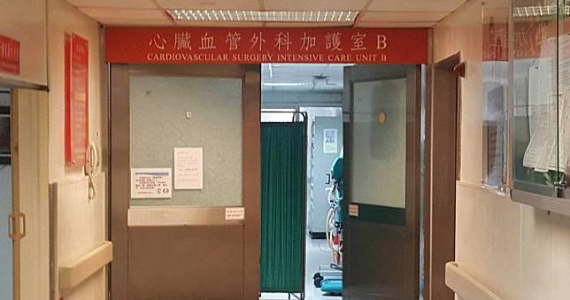 劉真入院台北榮總加護病房 病患透現況:在,也不會出來