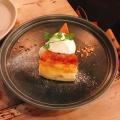 本日のチーズケーキ - 実際訪問したユーザーが直接撮影して投稿した新宿カフェcoto cafeの写真のメニュー情報