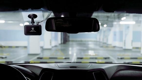 優質行車記錄器的平價之選:小米全新推出「米家行車記錄器1S」