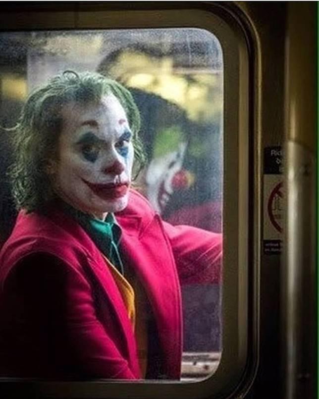 《JOKER小丑》全球票房已破7億!