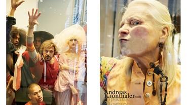 Vivienne Westwood Spring- Summer 2018 Campaign