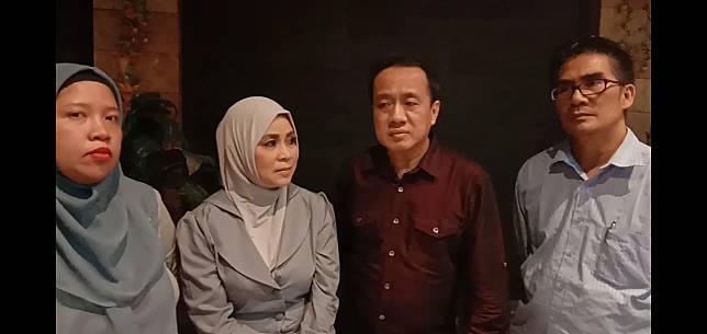 Terkait Kasus Baim Wong - Lucky Perdana, Astrid Ancam Perkarakan Netizen