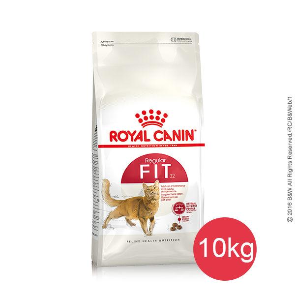 *Ego Pet*法國皇家《F32》10kg理想體態貓