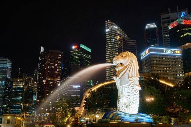 5 Cara Liburan Murah ke Singapura