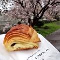 実際訪問したユーザーが直接撮影して投稿した代々木ベーカリーBOUL' ANGE 新宿サザンテラスの写真