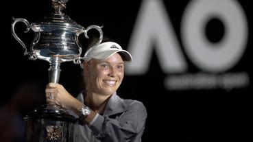 再會了,甜蜜的卡蘿琳!丹麥甜心Caroline Wozniacki宣布2020年澳網後退休