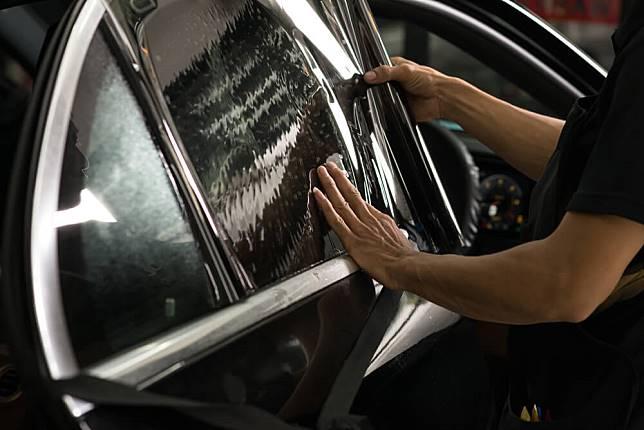 ฟิล์มรถยนต์ ระดับไหน? ที่เหมาะจะติดให้รถเรา | Priceza | LINE TODAY
