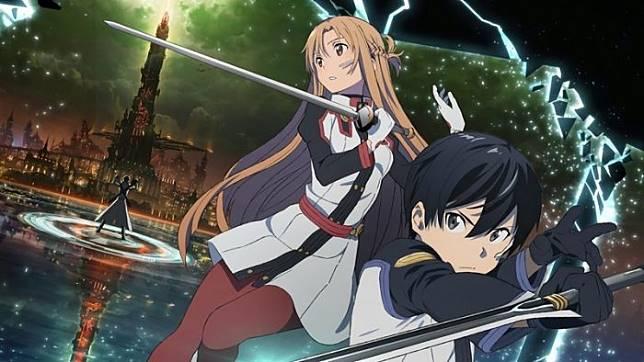 Berbicara Soal Film Anime Mana Yang Paling Bagus Dan Luar Biasa Tentunya Merupakan Sebuah Tugas Tricky Sulit Dikarenakan Banyaknya Jawaban