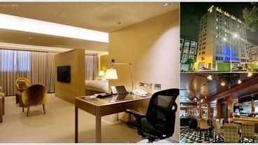 【台北住宿】台北亞都麗緻大飯店-行政客房X卓越客房新裝上陣,還有全國唯一高空冥想室、遊戲室、超豪華健身房