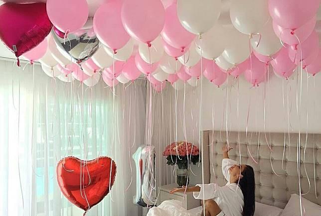 7 Ide Dekorasi Ulang Tahun Dewasa Paling Romantis