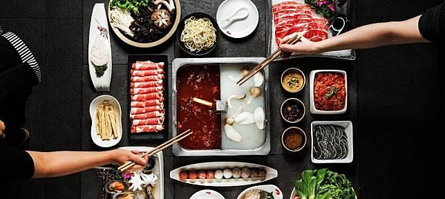 天冷寶寶求溫暖!嗑鍋控最愛的「神仙級麻辣鍋」Top 20