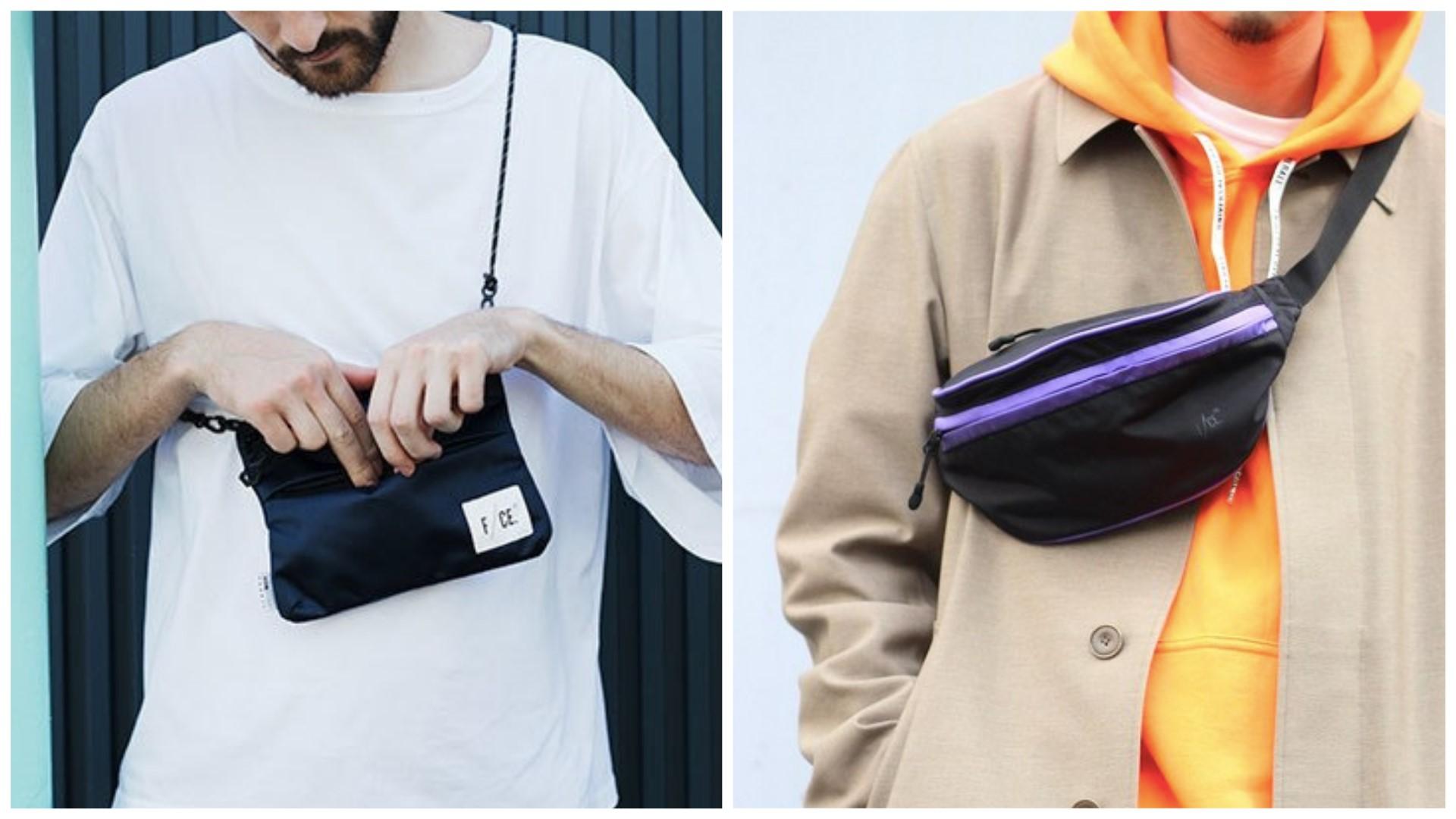 小包包也可以很有容量!替整體穿搭再次加分的輕便小包推薦