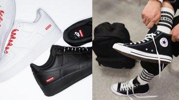 上班怎麼穿才帥又不失禮?盤點 10 雙「新鮮人必買球鞋」懶人包,Nike、Converse 通通推薦給你~