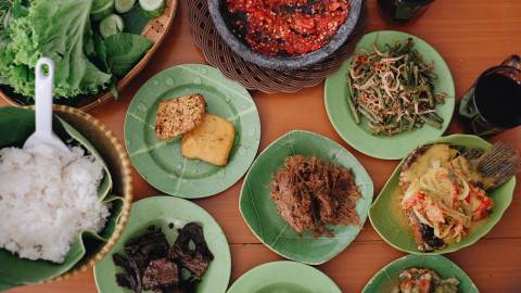 7 Wisata Kuliner Legendaris Di Cipinang Elok Jakarta Timur