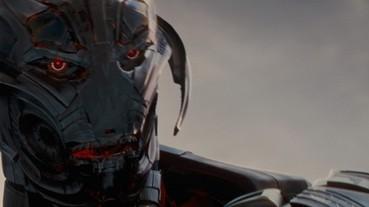 【JUKSY x HypeSphere】《復仇者聯盟:奧創紀元》機器人「奧創」完整樣貌概念照曝光!