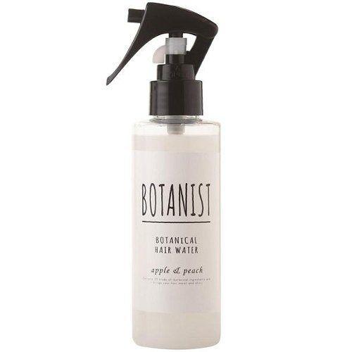 BOTANIST 沙龍級90%天然植物成份 髮妝水 免沖洗護髮精華 150ml【七三七香水精品坊】