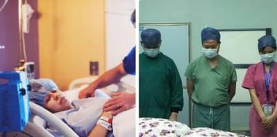 Ca sinh chấn động: Bé sơ sinh đứt lìa đôi, sản phụ nguy kịch, nghi vấn y tá đỡ đẻ say xỉn