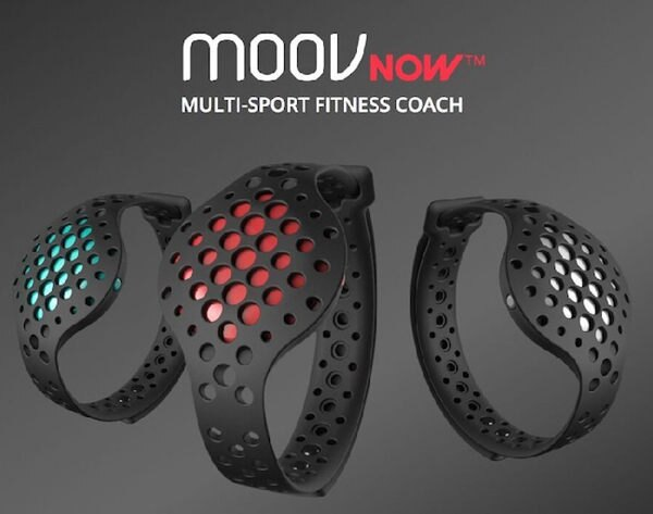 Moov Now 私人教練運動手環原廠保固 [ Moov ] 贏得2016穿戴科技大獎擊敗(Garmin Polar等各大品牌)。人氣店家英威塔的全部商品有最棒的商品。快到日本NO.1的Rakuten