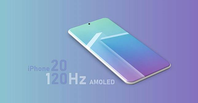 Iphone 2020 Promotion Display Rumors Img 1