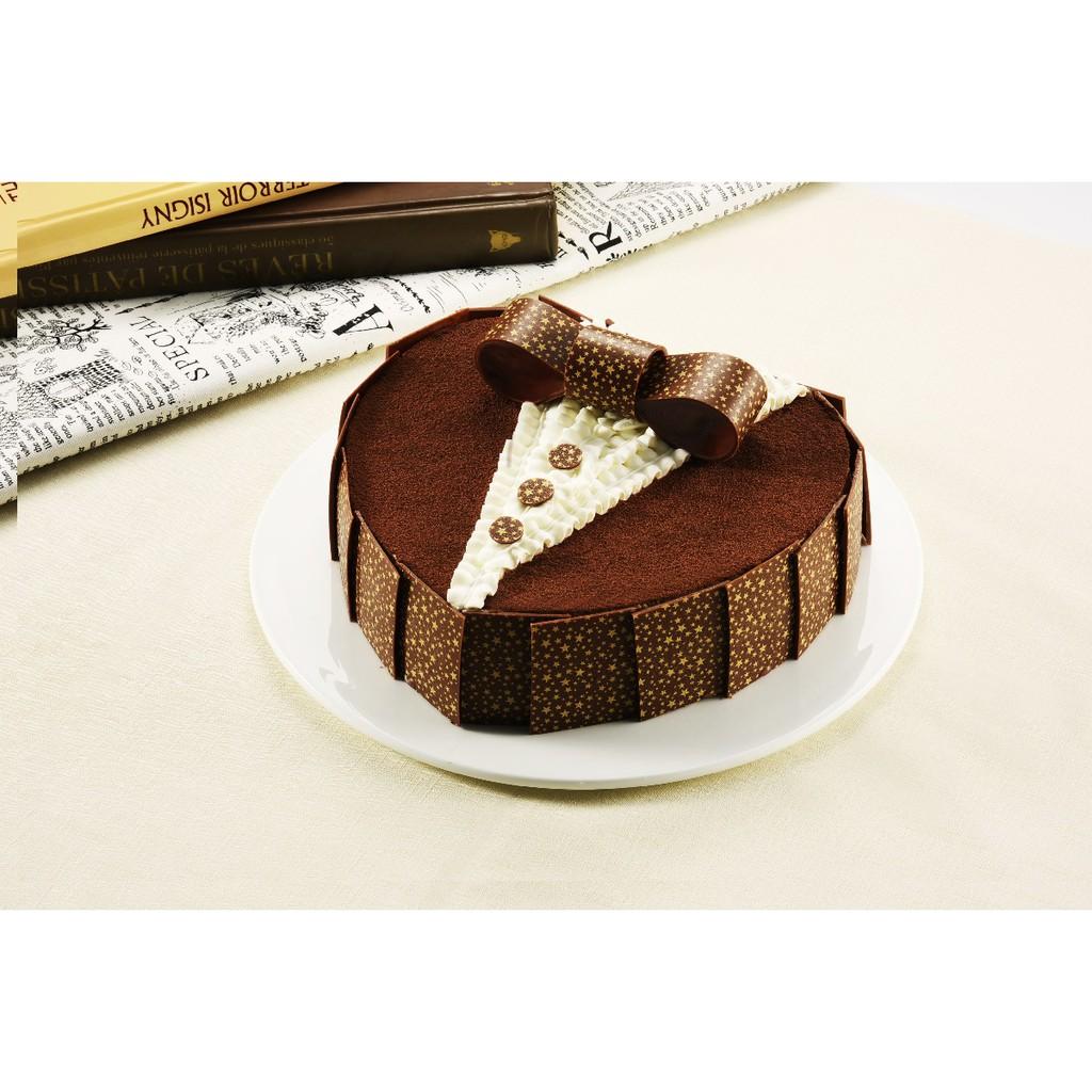 【亞尼克 】提拉公爵蛋糕 犒賞老爸計畫