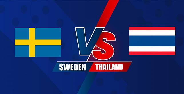 FIFA-Womens-World-Cup-2019-Sweden-VS-Thai-banner-1