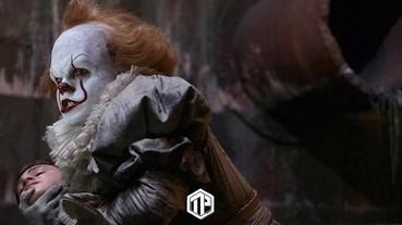 《IT: Chapter 2》將為限制級,最新海報曝光!