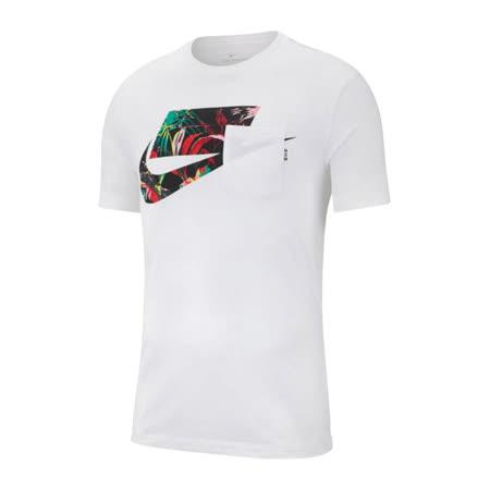 Nike T恤 NSW Tee 運動休閒 男款 AV4914-101