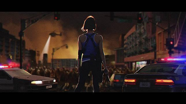 Resident Evil 3 Pamerkan 01